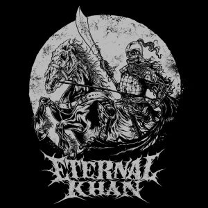 Eternal Khan - 2012 - Demo cover art