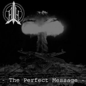 Anti-Human Thesis - The Perfect Message cover art