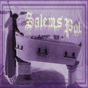 Salem's Pot - Watch Me Kill You / Run the Night cover art