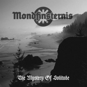 Mondfinsternis - The Mystery of Solitude cover art