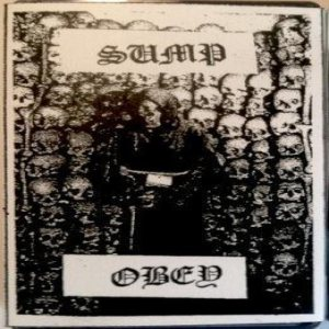 Sump - Sump / Obey cover art