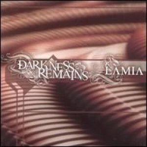 Darkness Remains - Lamia cover art