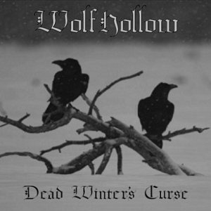 Wolfhollow - Dead Winter's Curse cover art