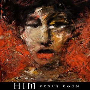HIM - Venus Doom cover art