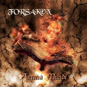 Forsaken - Anima Mundi cover art