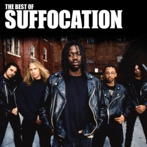 Suffocation - The Best of Suffocation cover art