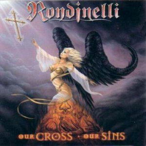 Rondinelli - Our Cross - Our Sins cover art