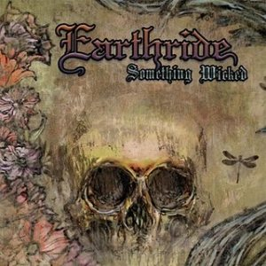 Earthride - Something Wicked cover art