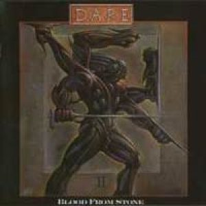 Dare - Blood From Stone cover art