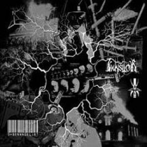 Inkisitor - Dysevangelist cover art