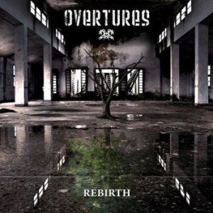 Overtures - Rebirth cover art