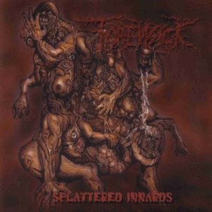 Forensick - Splattered Innards