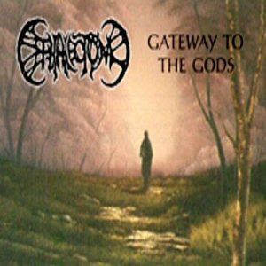 Cephalectomy - Gateway to the Gods cover art