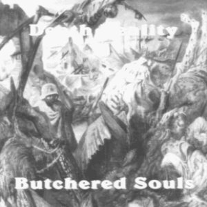 Death Reality - Butchered Souls cover art