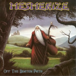 Mesmerize - Off the Beaten Path cover art