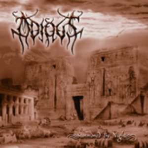 Odious - Summoned by Night cover art