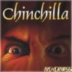 Chinchilla - Madness cover art