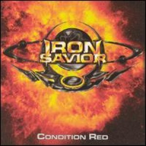 Iron Savior - Condition Red cover art