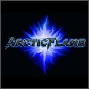 Arctic Flame - 5 Song EP cover art