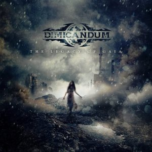 Dimicandum - The Legacy of Gaia cover art