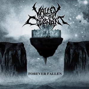 Valley of the Covenant - Forever Fallen cover art