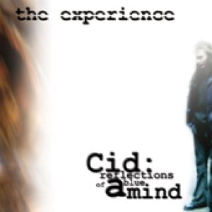 The Experience - Cid: Reflections of a Blue Mind cover art