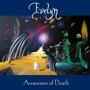 Evelyn - Awareness of Death cover art