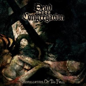 Dead Congregation - Promulgation of the Fall cover art