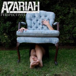 Azariah - Perspectives cover art