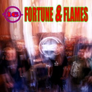 16 - Fortune and Flames cover art
