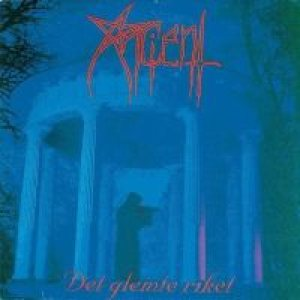 Ancient - Det Glemte Riket cover art