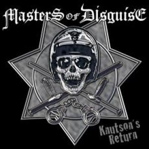 Masters of Disguise - Knutson's Return cover art
