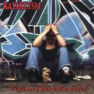 Kataklysm - Victims of This Fallen World cover art