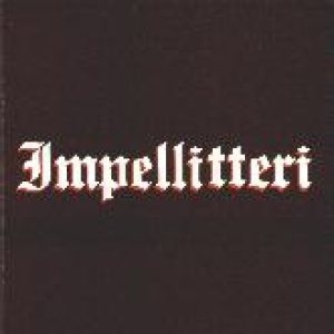 Impellitteri - Impellitteri cover art