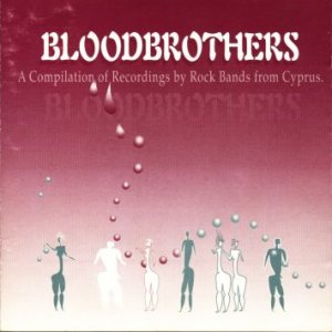Scotoma - Bloodbrothers