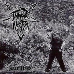 Throne of Naya - Sacrifices cover art