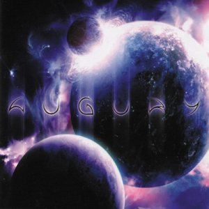 Augury - Concealed cover art