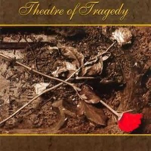 Theatre of Tragedy - Theatre of Tragedy cover art