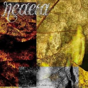 Neaera - The Rising Tide of Oblivion cover art