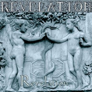 Revelation - Revelation cover art