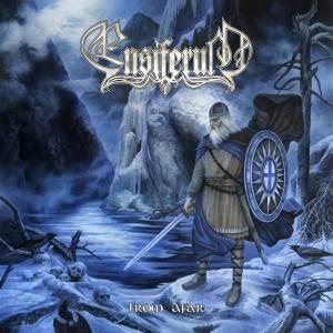 Ensiferum - From Afar cover art