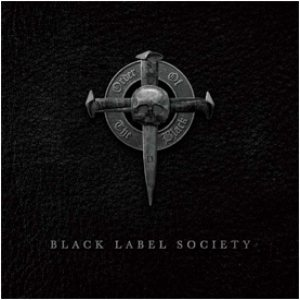 Black Label Society - Order of the Black cover art