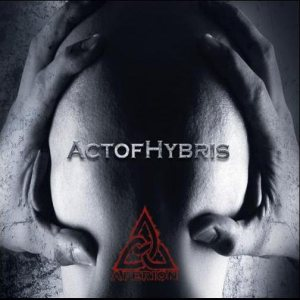Aperion - Act of Hybris cover art
