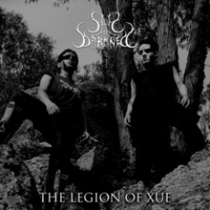 Storm of Darkness - The Legion of Xue