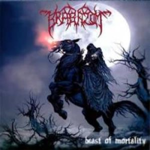 Brabazom - Beast of Mortality cover art