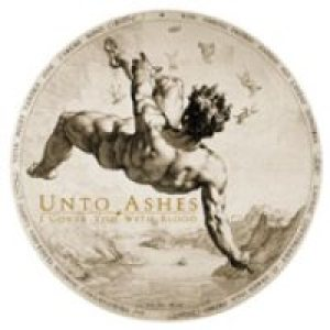 Unto Ashes - I Cover You With Blood cover art