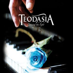 Teodasia - Crossing the Light