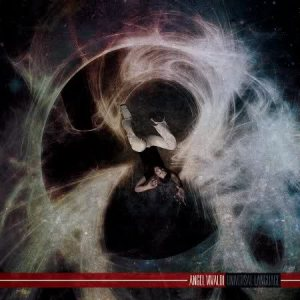 Angel Vivaldi - Universal Language cover art