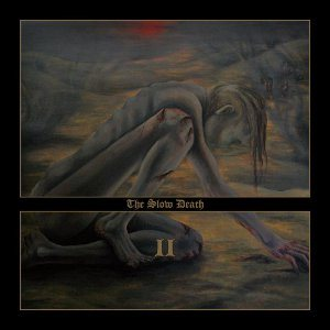 The Slow Death - II cover art