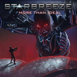 Starbreeze - More Than Ideal cover art
